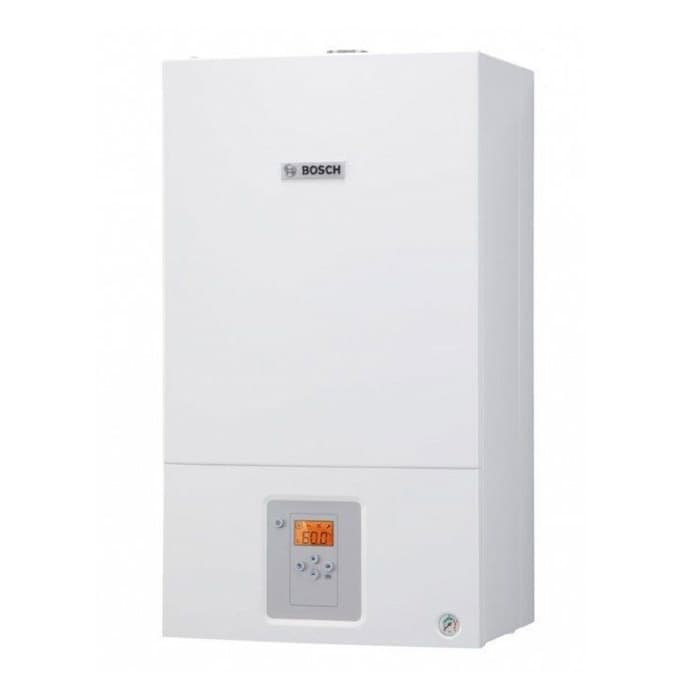 Газовый котел отопления Bosch