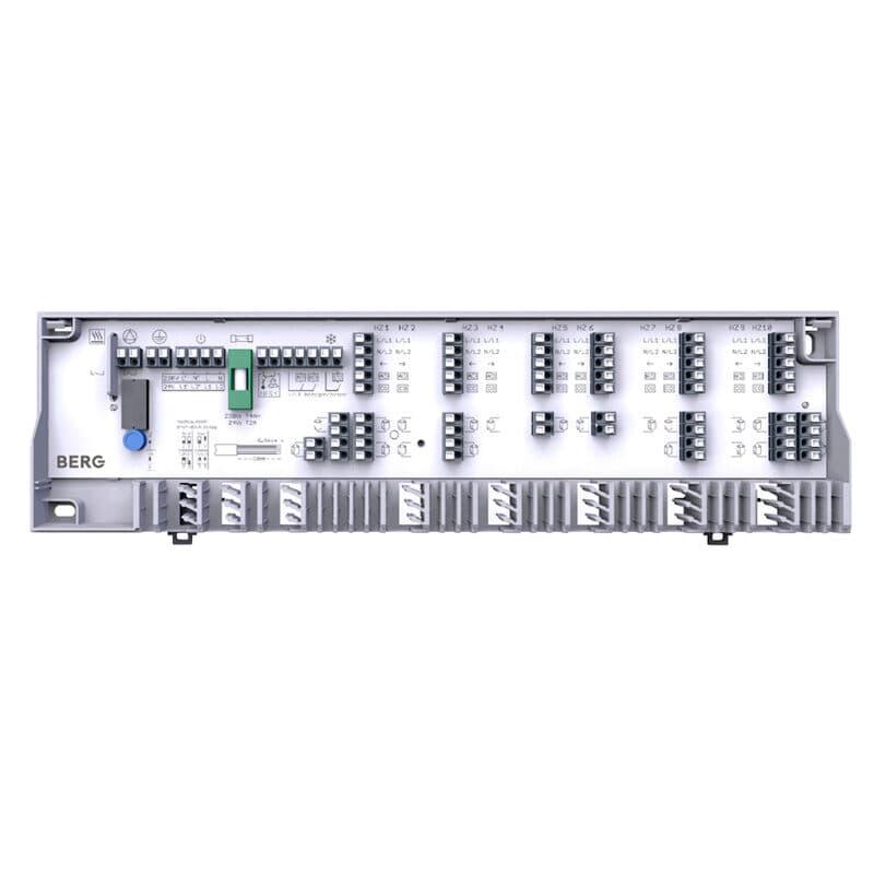 Контроллер BERG BC106S 6 зон